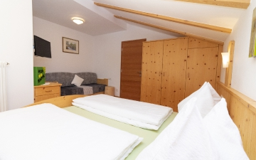 Appartamento Monte Cavallo
